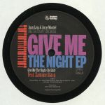 Give Me The Night EP