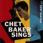 Chet Baker Sings (reissue)