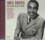 Soul Voices: 60s Big Ballads
