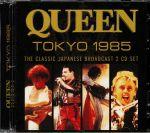 Tokyo 1985