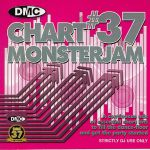 DMC Chart Monsterjam #37 (Strictly DJ Only)