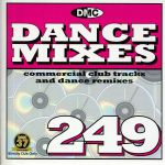 DMC Dance Mixes 249 (Strictly DJ Only)