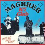 Maghreb K7 Club: Synth Rai Chaoui & Staifi 1985-1997