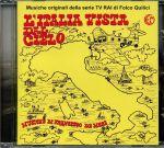 L'italia Vista Dal Cielo (Soundtrack)