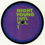 Night Young International  Vol 1