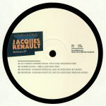 Jacques Renault Remixes EP