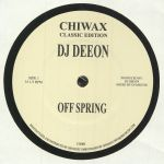 Off Spring (reissue)