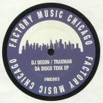 Da Disco Tekk EP