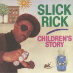 Children's Story (reissue)