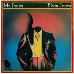 Mr Jones (reissue)