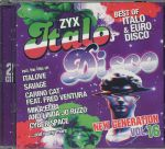 ZYX Italo Disco New Generation Vol 16