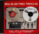 80s Electro Tracks Volume 4
