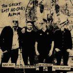 The Great Lost No Ones Album