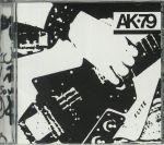 AK79 (40th Anniversary Edition) (reissue)