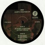 Alert & Waiting EP