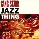 Jazz Thing (reissue)