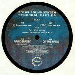 Temporal Rift EP