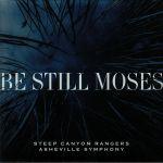 Be Still Moses