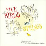 Five Birds & Strings