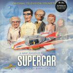 Supercar (Soundtrack)