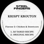 Flavour 2: Chicken & Sweetcorn