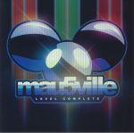 Mau5ville: Level Complete