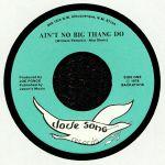 Ain't No Big Thang Do (reissue)