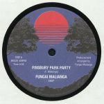 Finsbury Park Party