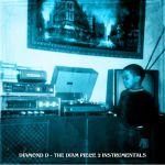 The Diam Piece 2: Instrumentals