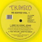 Re Edited Vol 1 (reissue)