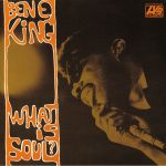 What Is Soul? (reissue)