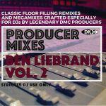 DMC Producer Mixes: Ben Liebrand Vol 2 (Strictly DJ Only)