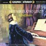 The Virtuoso Liszt (remastered)