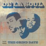 The Grind Date (reissue)