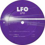 LFO (30th Anninersary Edition) (reissue)