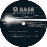 Atmosphere EP Vol II