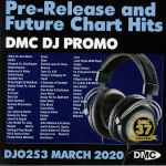 DMC DJ Promo March 2020: Pre Release & Future Chart Hits (Strictly DJ Only)