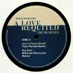A Love Requited: The Remixes