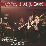 One Nite Alone The Aftershow: It Ain't Over!