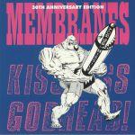 Kiss Ass Godhead! (30th Anniversary Edition) (Record Store Day 2020)