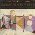 Mingus Ah Um (60th Anniversary Edition) (reissue) (Record Store Day 2020)