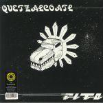 Quetzalcoatl (reissue)