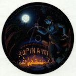 Soup Ina Pot