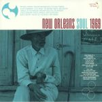 New Orleans Soul 1969 (Record Store Day 2020)