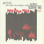 Soho Scene '66 Vol 2: Jazz Goes Mod (Record Store Day 2020)