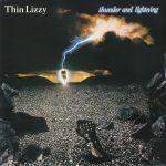 Thunder & Lighting (reissue)