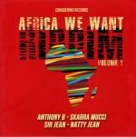Africa We Want Riddim Volume 1