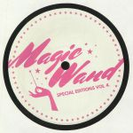 Magic Wand Special Editions Vol 4