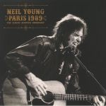 Paris 1989: The Classic Acoustic Broadcast