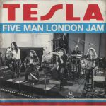 Five Man London Jam